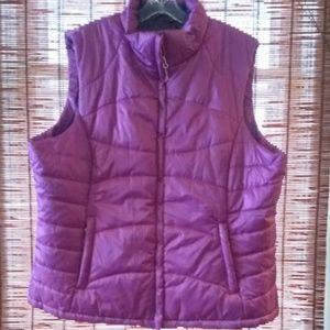 ZeroXposur Puffer Vest Jacket Size 2X